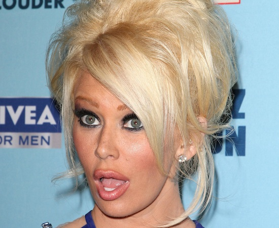 Glendale DUI News Update: Could Porn Icon Jenna Jameson Face Year ...