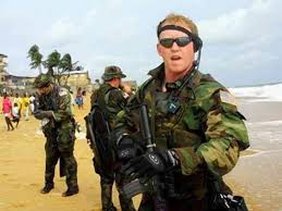 Navy SEAL Rob ONeill-DUI