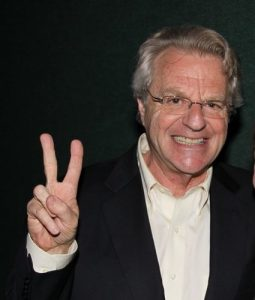 jerry-springer-los-angeles-DUI-defense
